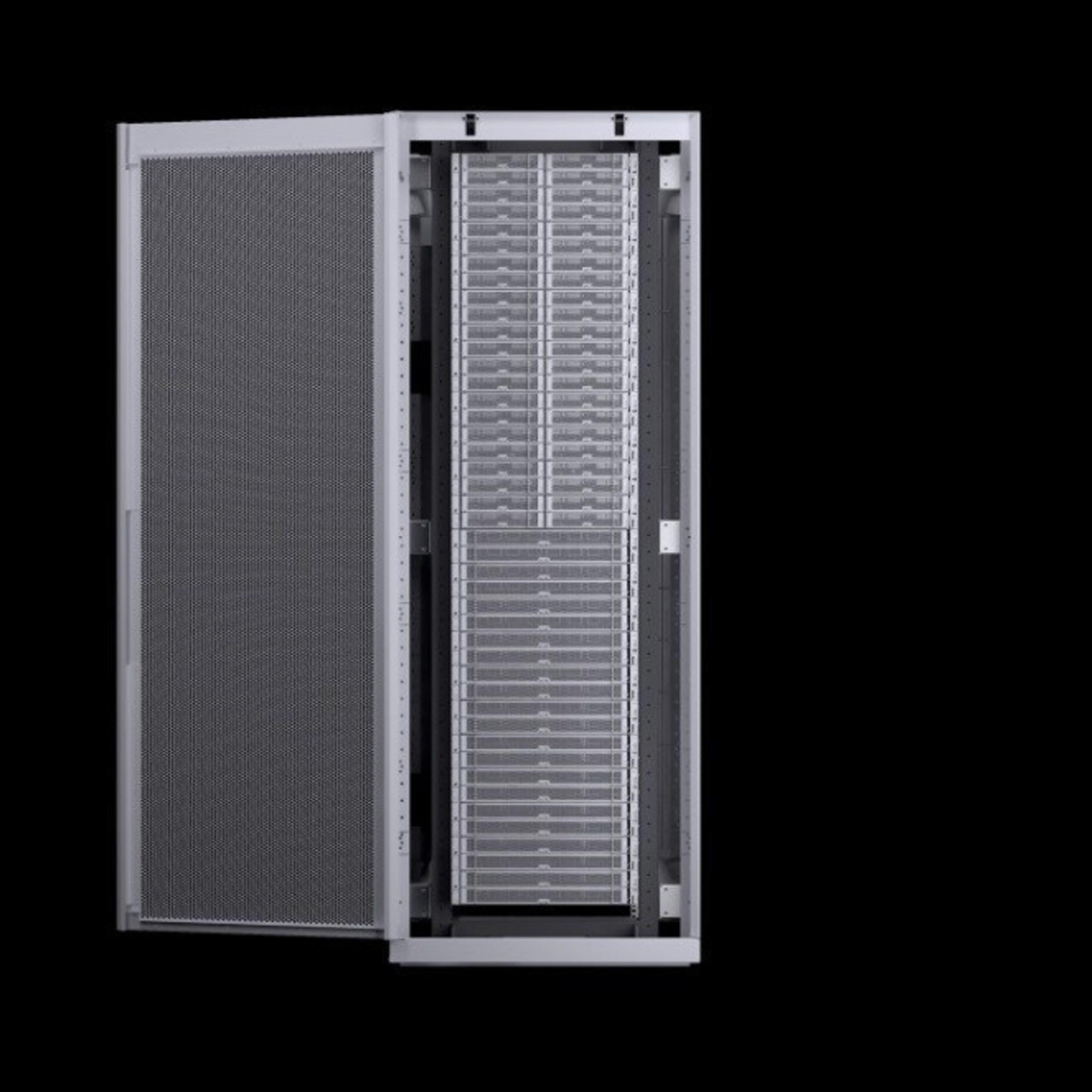 Ericsson Hyperscale Datacenter System 8000