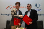 Alibaba B2B and UBM Join Forces to Create New B2B Trading Experience