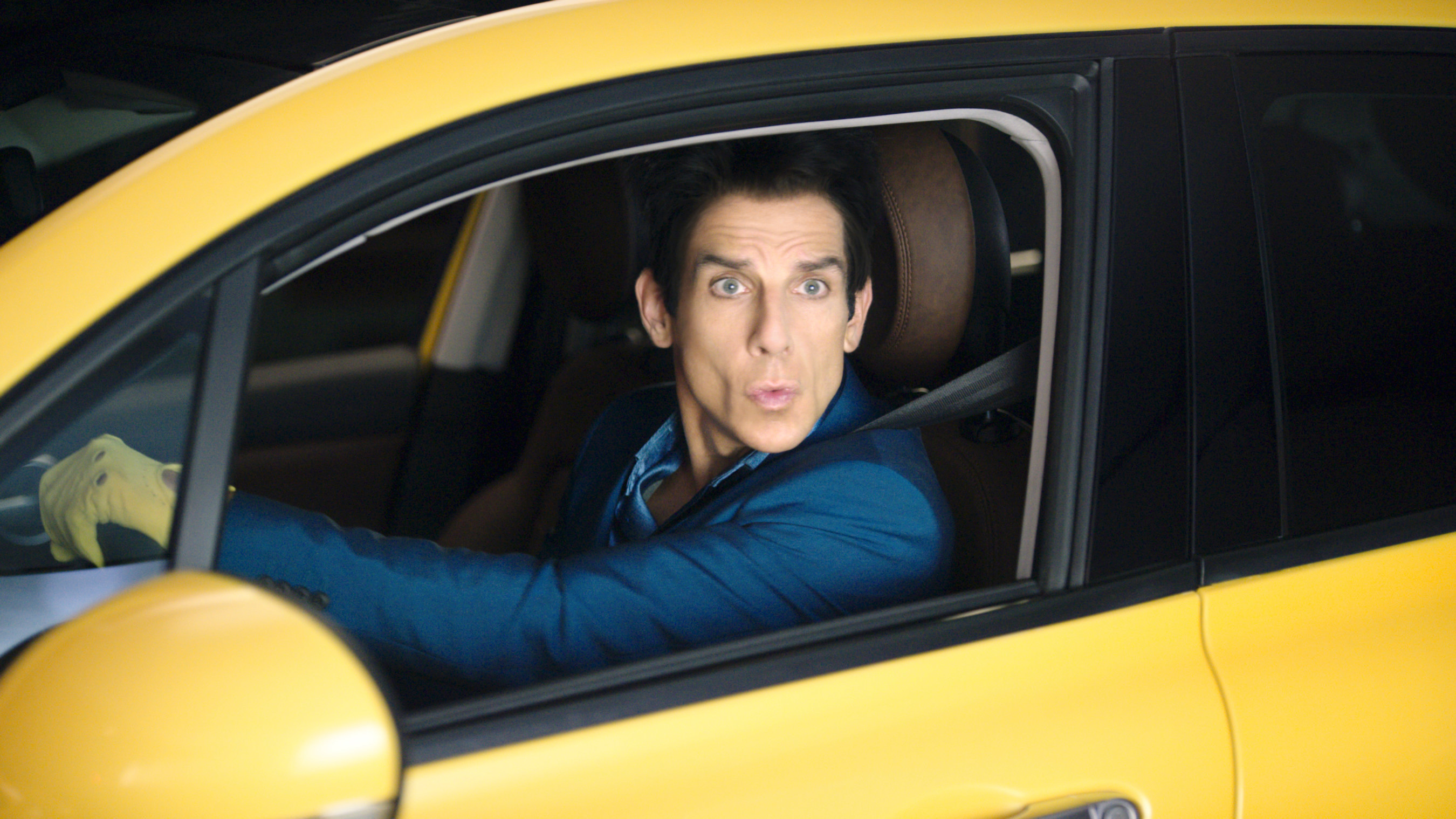 """Derek Zoolander is face of new Fiat 500X advertising campaign in partnership with FIAT Brand and Paramount Pictures upcoming film """"Zoolander No. 2"""""""