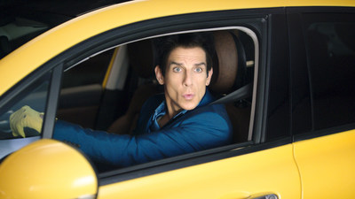 "Derek Zoolander is face of new Fiat 500X advertising campaign in partnership with FIAT Brand and Paramount Pictures upcoming film ""Zoolander No. 2"""