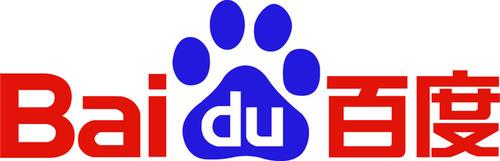 Baidu, Inc. Corporate Logo (PRNewsFoto/BAIDU.COM, INC.) (PRNewsFoto/BAIDU)