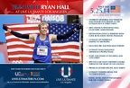 2014 Live Ultimate Run Los Angeles with Ryan Hall (PRNewsFoto/Live Ultimate)