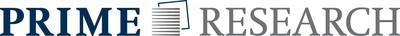 PRIME Research logo.