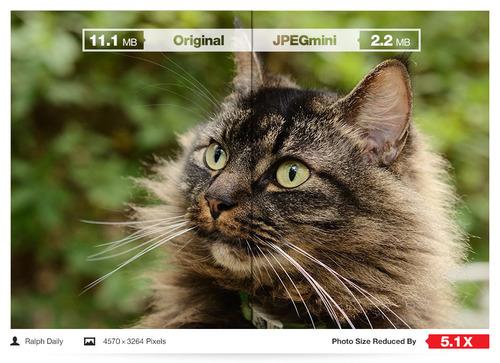 JPEGmini Photo Server Now Available on Amazon Web Services (AWS) Marketplace