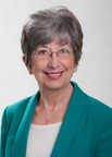 Registered Dietitian Nutritionist Sonja Connor Becomes 2014-2015 President of Academy of Nutrition and Dietetics