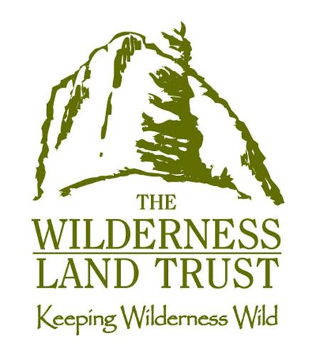The Wilderness Land Trust.  (PRNewsFoto/The Wilderness Land Trust)
