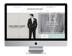 Weddington Way Debuts Tuxedo & Suit Rentals with Launch of The Gent Shop
