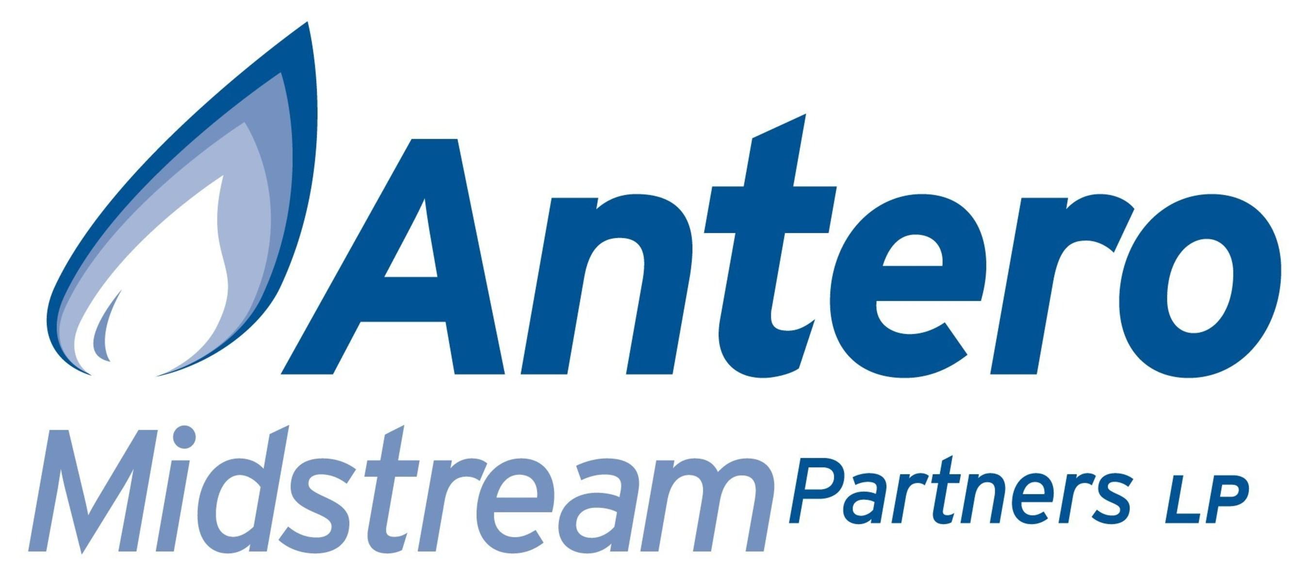 Antero Midstream Partners, LP Logo