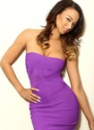Draya Michele of Basketball Wives L.A. (PRNewsFoto/Beautiful Planning Marketing & PR)
