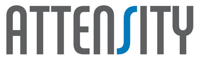 Attensity Logo.  (PRNewsFoto/Attensity)