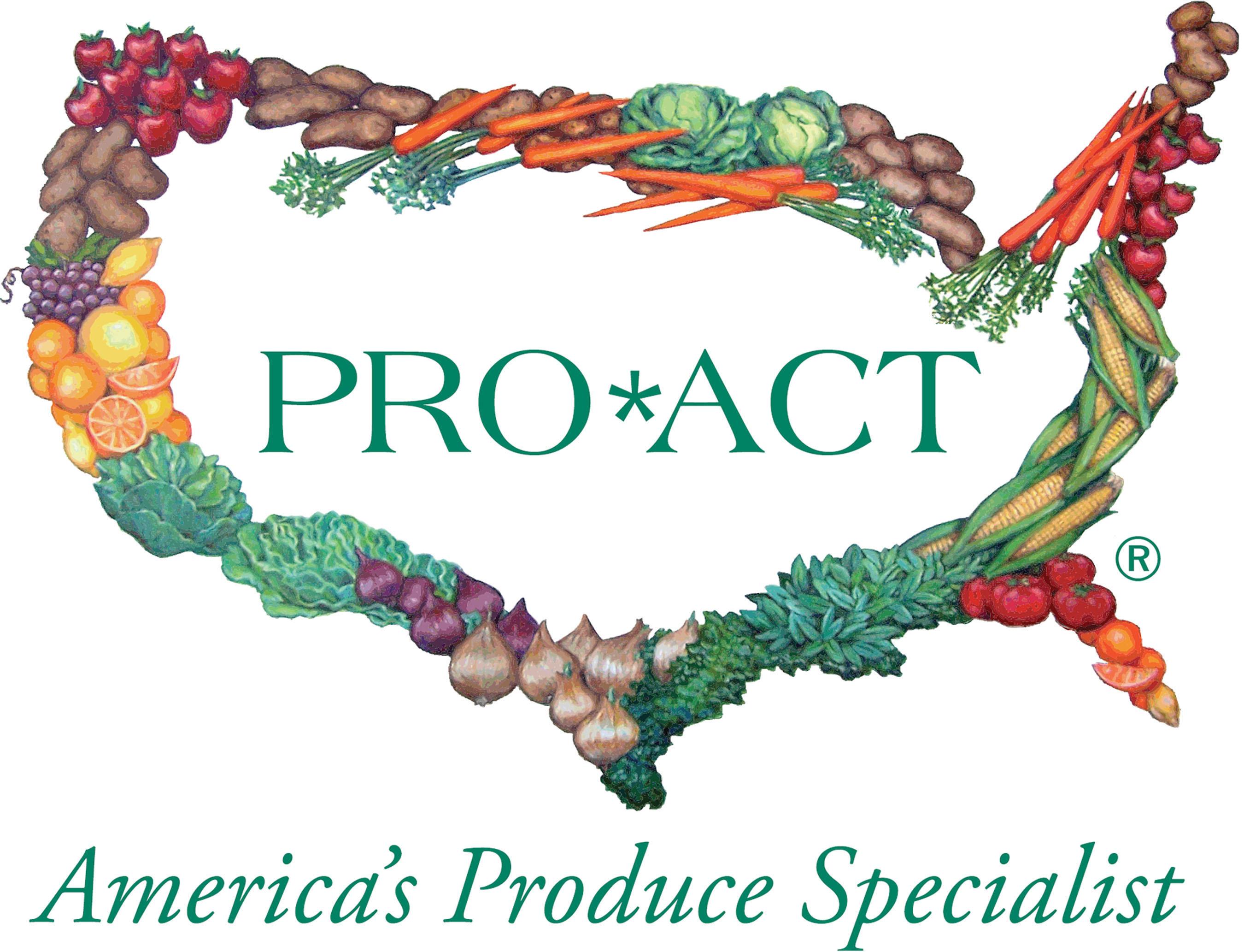 Pro*Act LLC, LOGO.