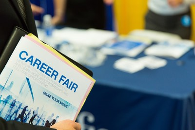 Bentley University ranked among the top in the nation for career services and internship opportunities by Princeton Review.