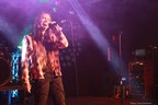 TuneGO Artist Just FAITH Opens for Original Mary Jane Girls -- 13-Year-Old Singer/Songwriter Off to Just Phenomenal Start