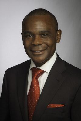 Darren Burton, vice chair, human resources at KPMG LLP