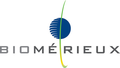 https://www.biomerieux-usa.com/servlet/srt/bio/usa/home . (PRNewsFoto/bioMerieux, Inc.)