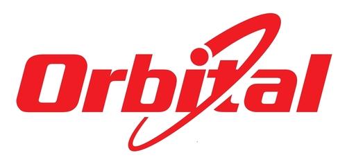 Orbital Sciences Corporation Logo (PRNewsFoto/ATK)