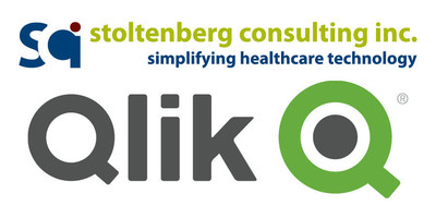 Stoltenberg and Qlik's partnership helps healthcare providers best utilize their data to drive down costs and improve patient care.