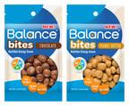 Balance bites