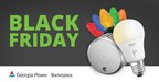 Special Black Friday deals available on Georgia Power Marketplace