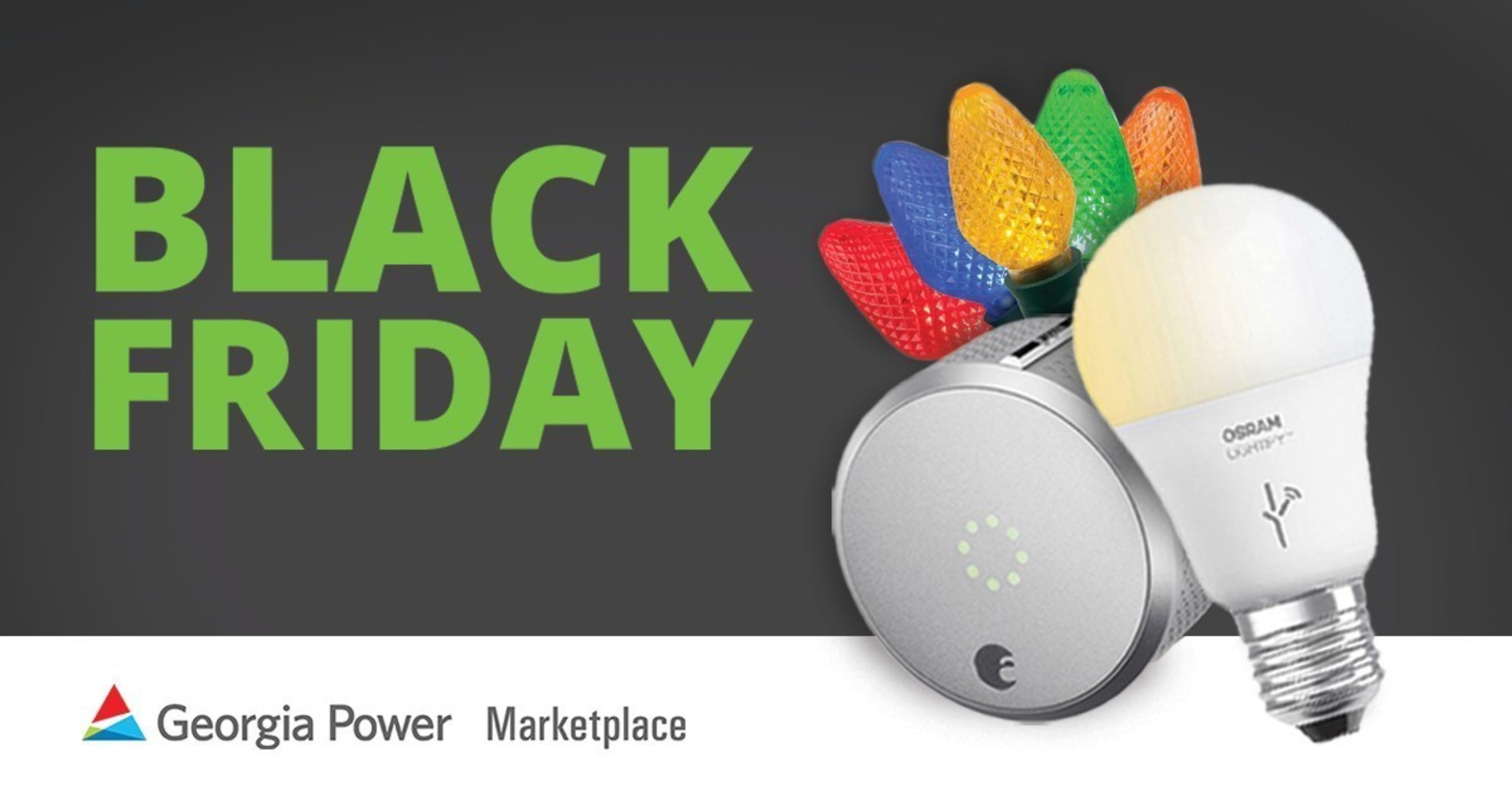 Georgia Power Black Friday