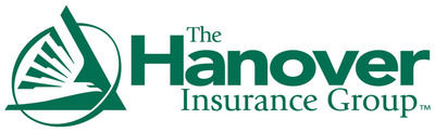 The Hanover Insurance Group logo. (PRNewsFoto/THE HANOVER INSURANCE GROUP)