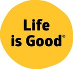 The Life is Good Company spreads the power of optimism and donates 10 percent of its net profits to help kids in need. The company has raised more than $11 million for kids in need to date, principally through Life is Good products, events and community fundraising efforts. Life is Good(R) is a registered trademark of The Life is Good Company.
