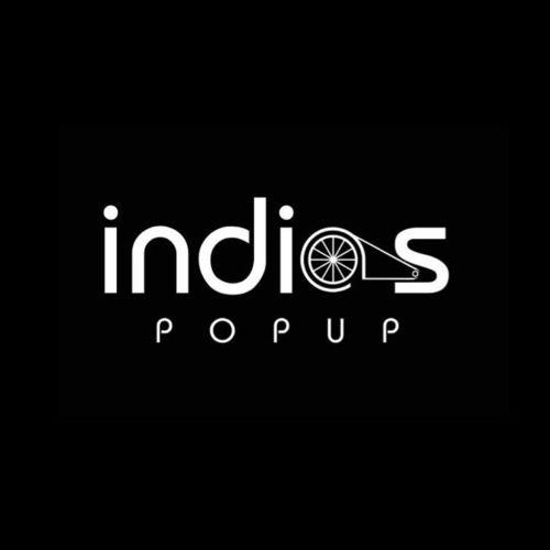 Indiaspoppup.com Logo