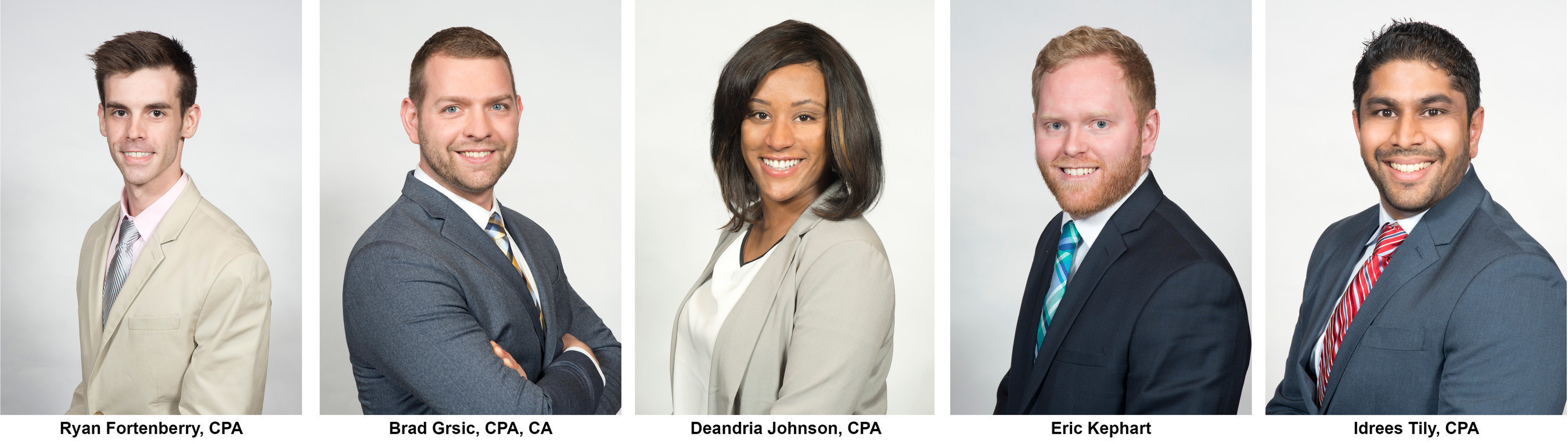 The Siegfried Group Welcomes New Professionals from the DC Metro and Houston Markets for New Hire