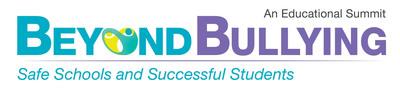 Beyond Bullying logo.  (PRNewsFoto/Zaner-Bloser)