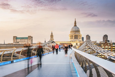 The U.K. - one of Travelzoo's Wow Deal Destinations 2017