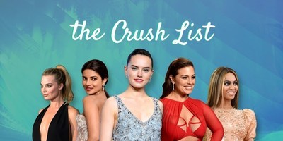 AskMen's Top 99 Women is an annual list celebrating the women who are shaping the world we live in. This year's edition features Star Wars actress Daisy Ridley at No. 1. From left to right: Margot Robbie (No. 9), Priyanka Chopra (No. 4), Daisy Ridley (No. 1), Ashley Graham (No. 3) and Beyonce (No. 2).
