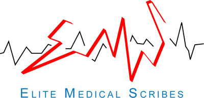 Elite Medical Scribes, the national leader in scribe training, staffing, and management, will show its support for the American Medical Group Association at the annual conference, April 3-5 in Grapevine, TX.  (PRNewsFoto/Elite Medical Scribes)