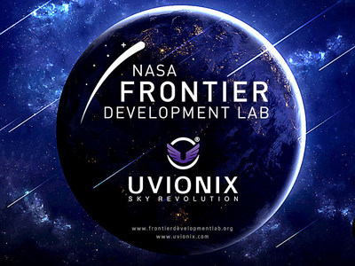 NASA FDL and UVIONIX team up to explore use of drones in a new approach to fight asteroid danger. UVIONIX Aerospace has agreed to provide an adaptable drone platform and technical expertise as part of the NASA FDL learning experience.