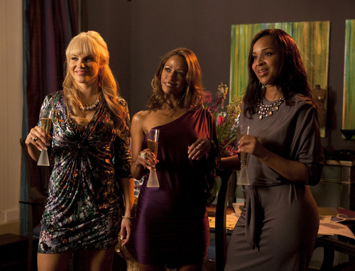 VH1 Greenlights New Movie 'Single Ladies' to Series