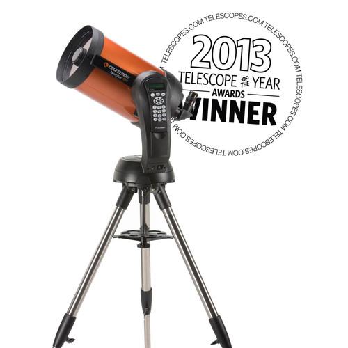Telescope of the Year: Celestron NexStar SE Series.  (PRNewsFoto/Hayneedle)