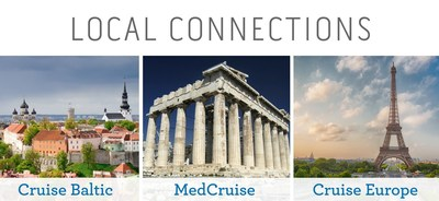 Princess Cruises Showcases Local Expert Speakers to Regal Princess Guests in the Baltic