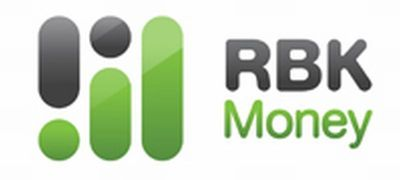 RBK Money Logo (PRNewsFoto/RBK Money)