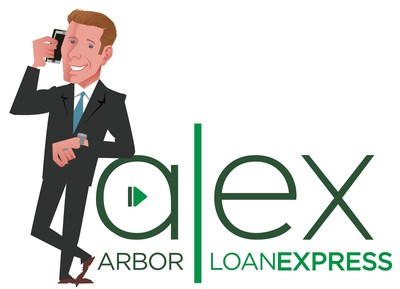 ALEX (Arbor LoanExpress), is the multifamily industry's first ever, all-agency, online loan origination platform.