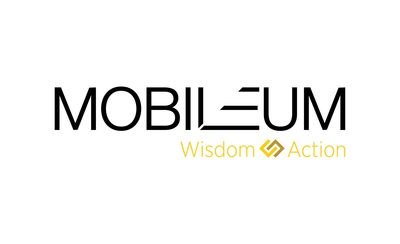 Mobileum Logo (PRNewsFoto/Mobileum Inc_)