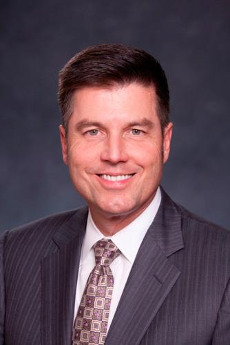 David P. Stephens Appointed as Binary Group's President & Chief Operating Officer.  (PRNewsFoto/Binary ...