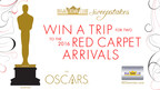 See an Oscar(R) Best Picture-nominated film at participating Regal Theatres through February 22 to win a trip to the 2016 Red Carpet Arrivals. Source: Regal Entertainment Group
