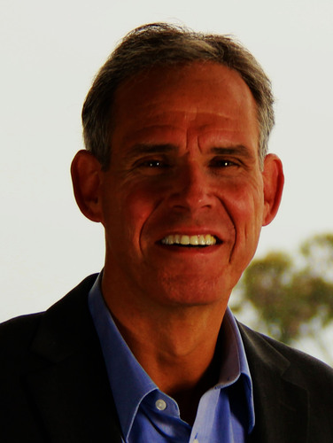 Scripps Health's Dr. Eric J. Topol Presented with 2011 TCT Career Achievement Award