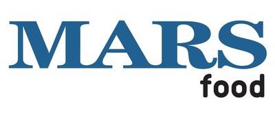 Mars Food logo.