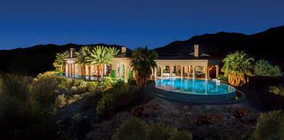 Top Agents Aaron Kirman And Mimi Starrett Of Aaroe Estates Offer Spectacular Morocco-Inspired Desert Estate For $24.5 Million