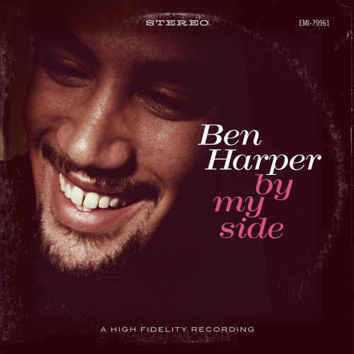 Ben Harper Selects Songs For New Career-Spanning Retrospective, 'By My Side,' To Be Released