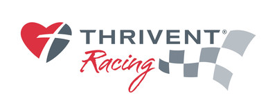 Thrivent Racing.