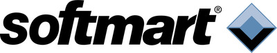 Softmart Logo (PRNewsFoto/Softmart)