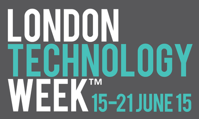 As the largest tech gathering in the UK, London Technology Week hosts more than 40,000 tech enthusiasts across more than 120 venues spanning the entire city.