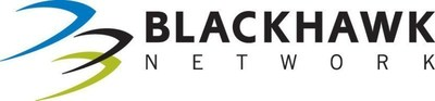 Blackhawk Network (PRNewsFoto/Blackhawk Network)