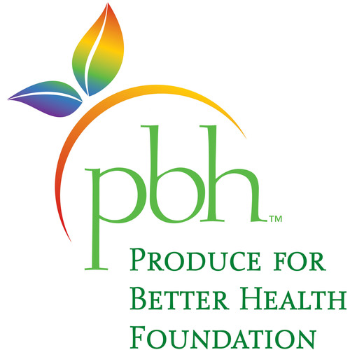 Produce for Better Health Foundation Logo.  (PRNewsFoto/Produce for Better Health Foundation)